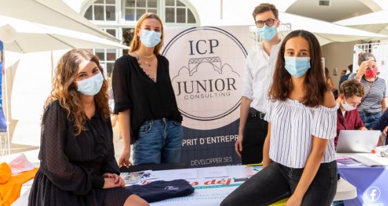 Association ICP 2020